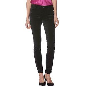 ❤️ Paige 'Verdugo' Ultra Skinny Velvet Pants